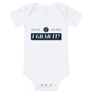 Grab It Archives - Our Little Onesies