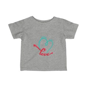 Made With Love | Infant Fine Jersey Tee