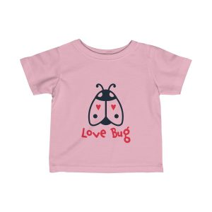 Love Bug | Infant Fine Jersey Tee