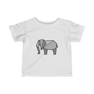 Elephantigami | Infant Fine Jersey Tee