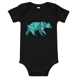 Bearigami | Easy Change Onesie