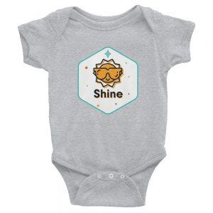 Sunshine | Easy Change Onesie, Infant Bodysuit